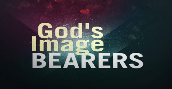 Every Human is an Imager-Bearer