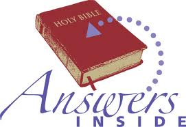 Bible Answers indide