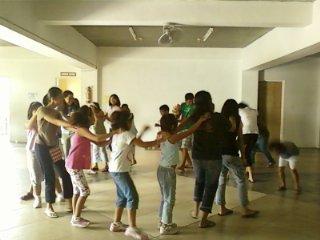SCCD Kids Camp 2010