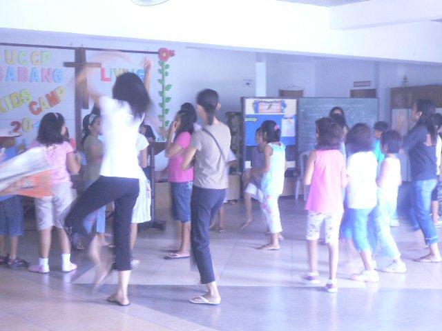 SCCD Kids Camp 2010_2