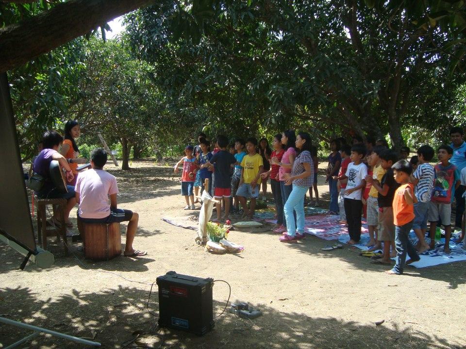 SCCD Kids Camp 2013
