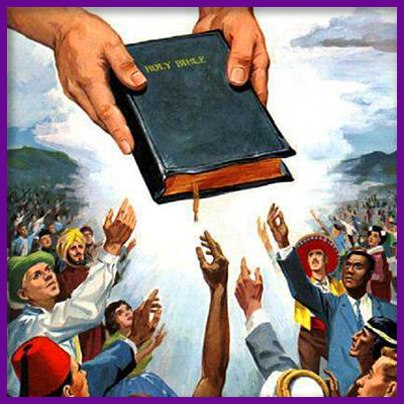 Bible for All People