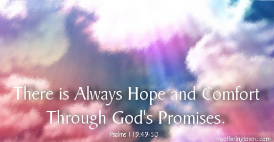 God's Words of Promise