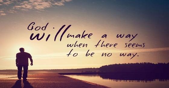I Wil Hope in God
