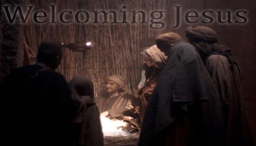 Jesus is Center8